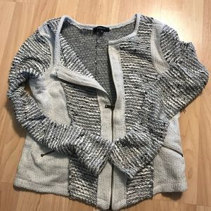 Drew Sweater Jacket
